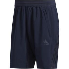 adidas Aeroready 3 Stripes Shorts Men legend ink